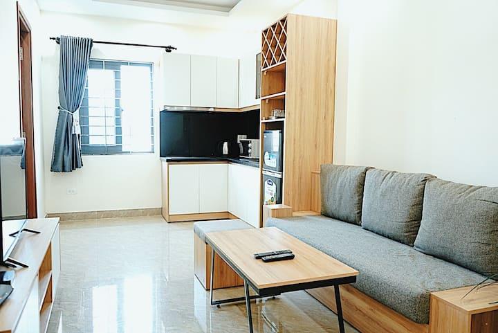 SNS Hotel & Apartment - 302