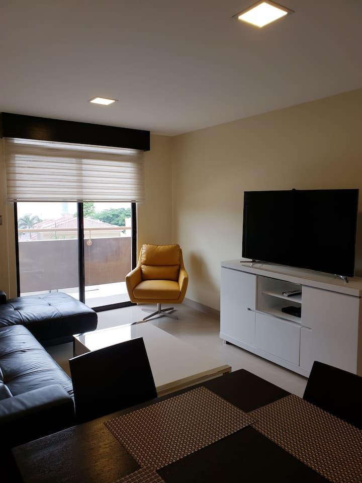 Suite Moderna y cómoda en Urb. Ciudad Colon