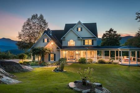 Villa Ausblick - Exquisite Vermont - ウォーターベリー