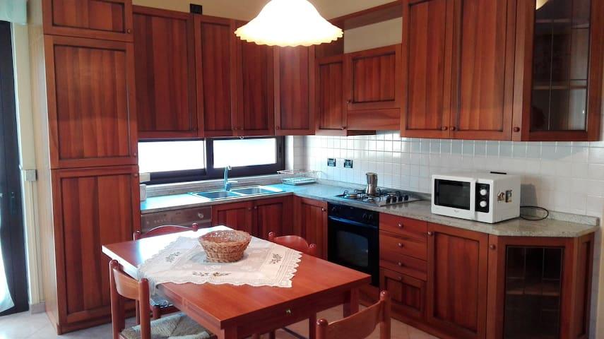 Appartamento a Gussago Brescia - Gussago - Appartement