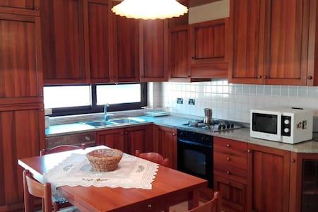 Appartamento a Gussago Brescia - Gussago