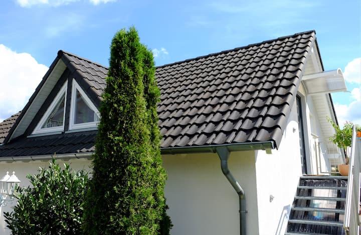 Ferienapp - Windolf, Ländliches Wohnen in Hohenahr