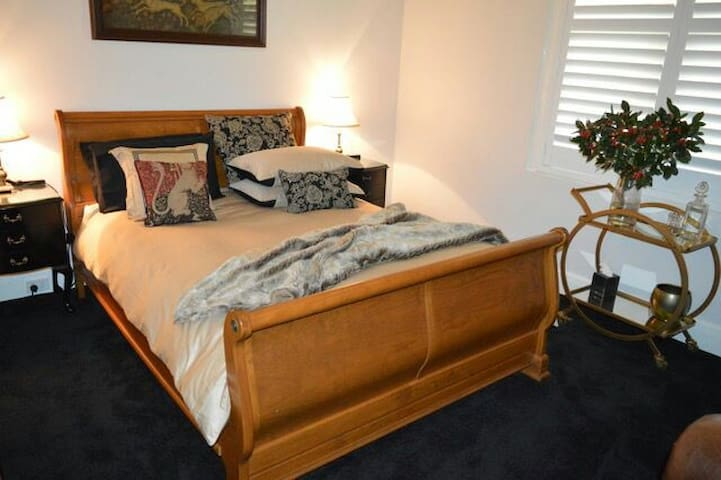 Bonney Berg (Davenport@Birdwood) - Cromer - Bed & Breakfast