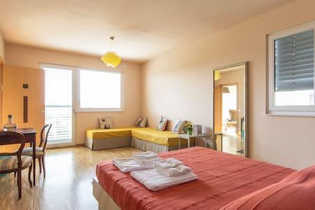 B&B Casa Fischer vacanze in Toscana - 聖朱利亞諾-泰爾梅 - 家庭式旅館