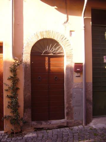 charming house - Tuscania - Hus