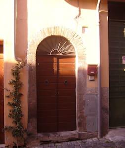 charming house - Tuscania - Rumah
