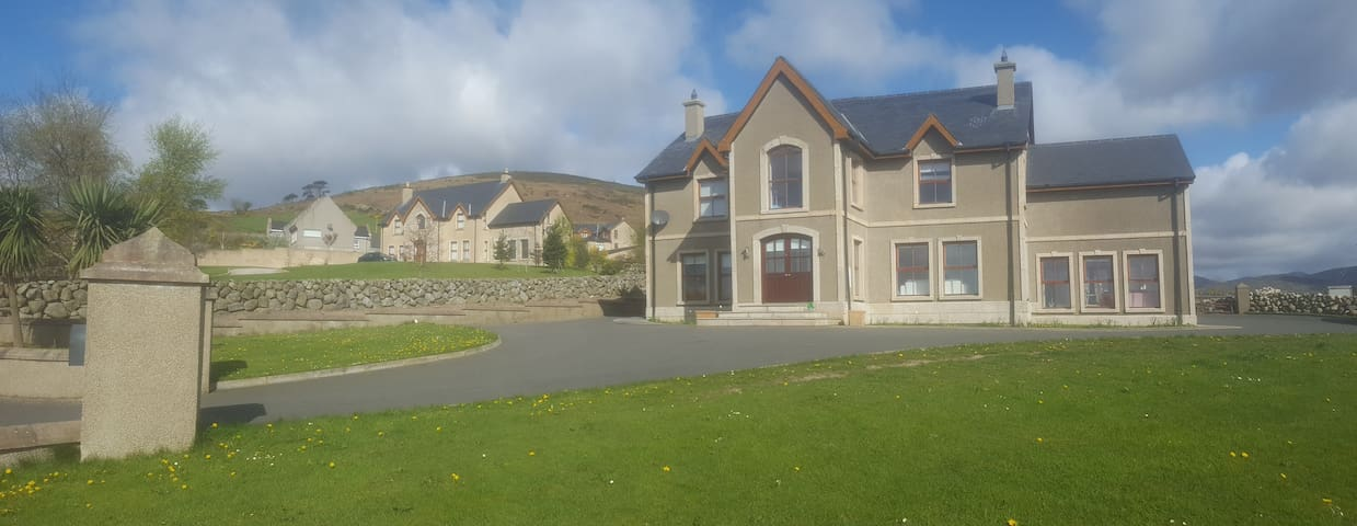 The Views - Retreat and Full house Booking - Kilkeel - Maison