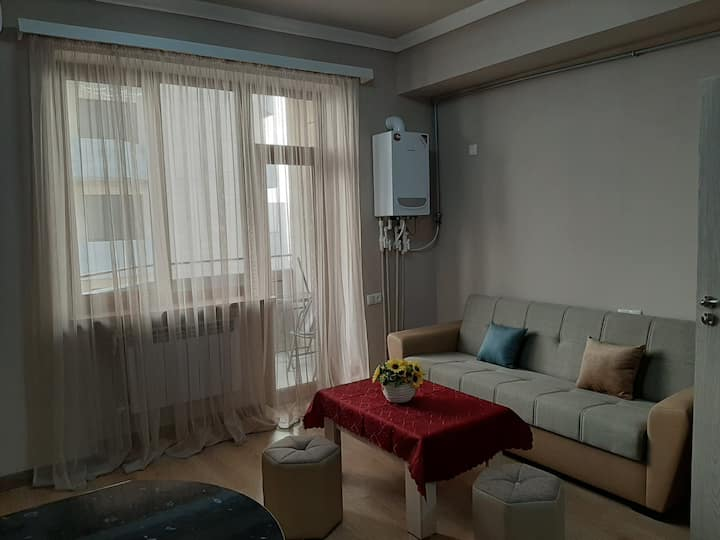 Suitable apartment just in the centre In Erevan