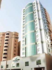 Juffair Skyview - Manama - Apartment