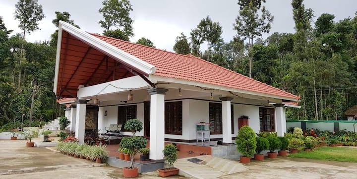 Sukhadhama Homestay