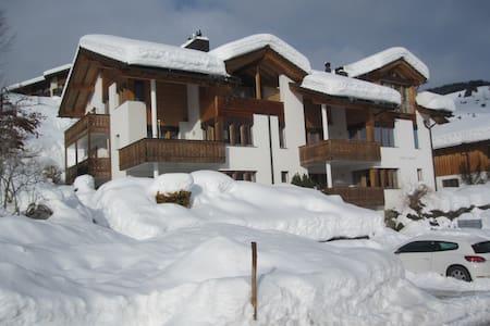 Crest Grond Herter - Wohnung