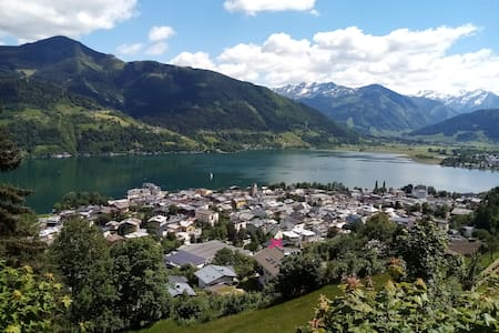 Zell am See apartment (with balcony)