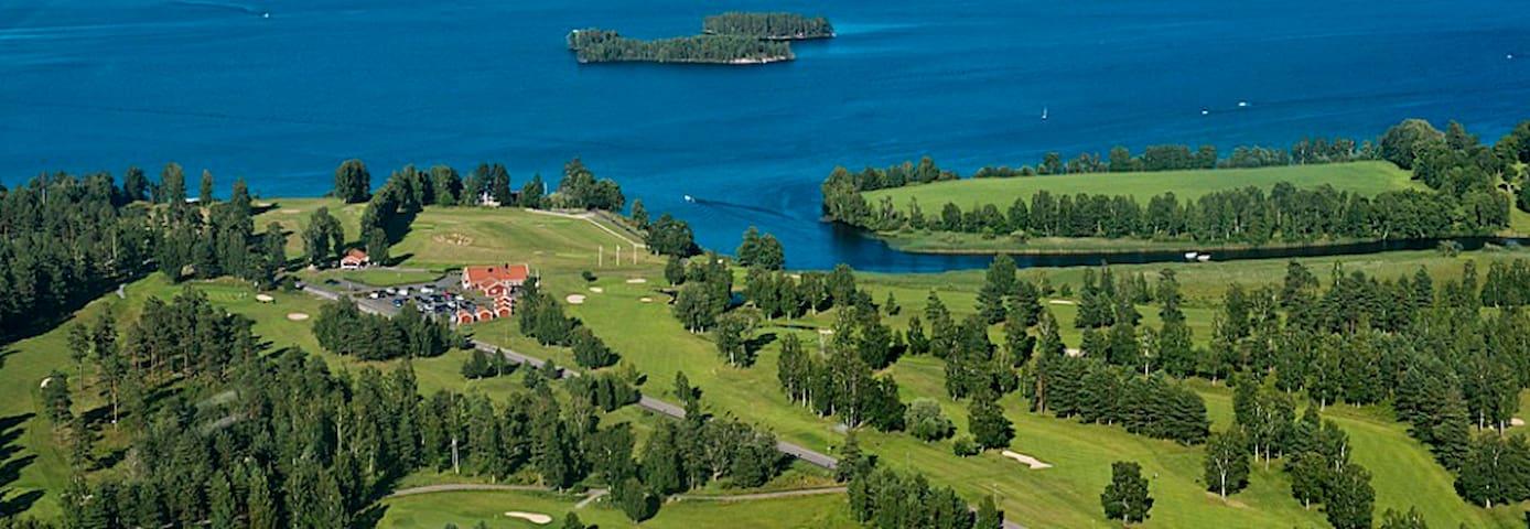 Lake Sommen