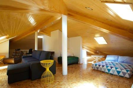 Casa da Água Double Room nº4 - Rio de Mouro