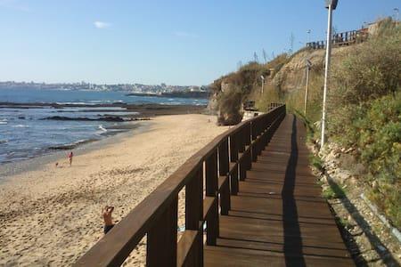 Praia das Avencas - Parede-Cascais - Parede