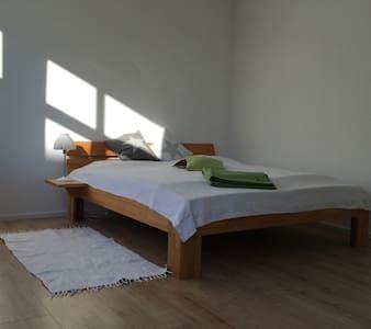 Zimmer in moderner, heller Wohnung im Grünen - Wardenburg