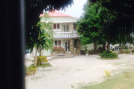 Blessing Guest house - Grand Goave
