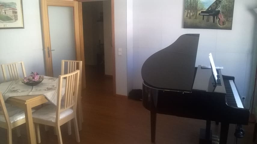 APARTAMENTO VARANDAS DO METRO - Venda Nova - Appartement