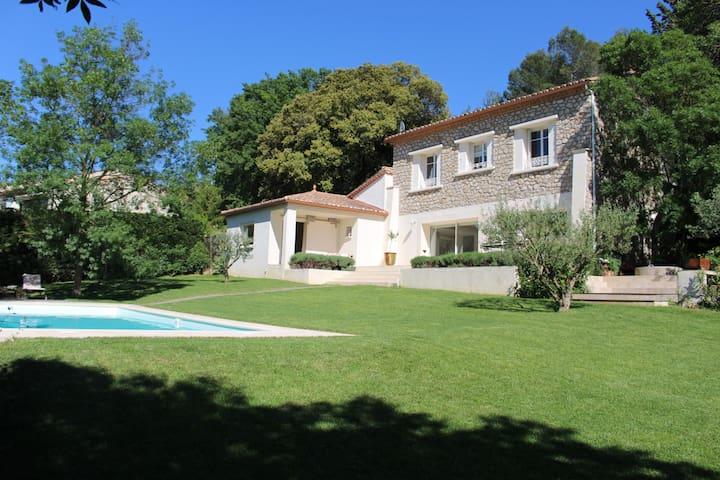 Very beautiful house of charm! - Montferrier-sur-Lez - Villa
