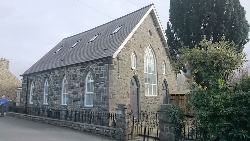 Capel Penial - Llanegryn - House