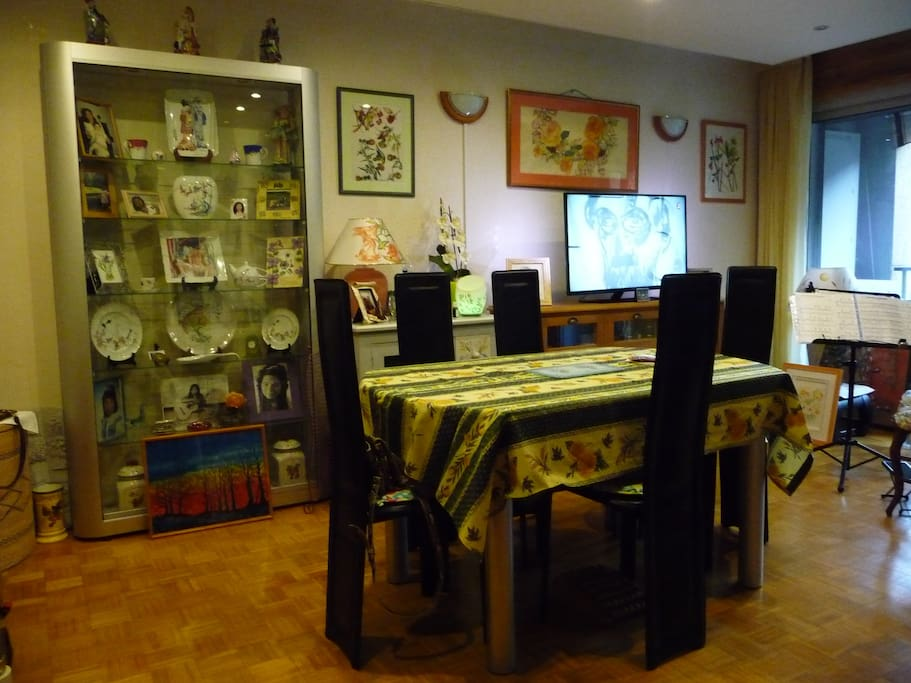 Appartement calme id alement situ provence - Location appartement salon de provence ...