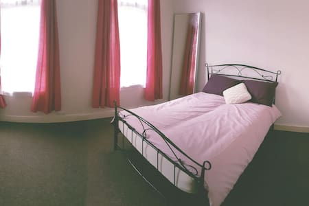 Large Value Double Room In London (1) - Londýn - Dům