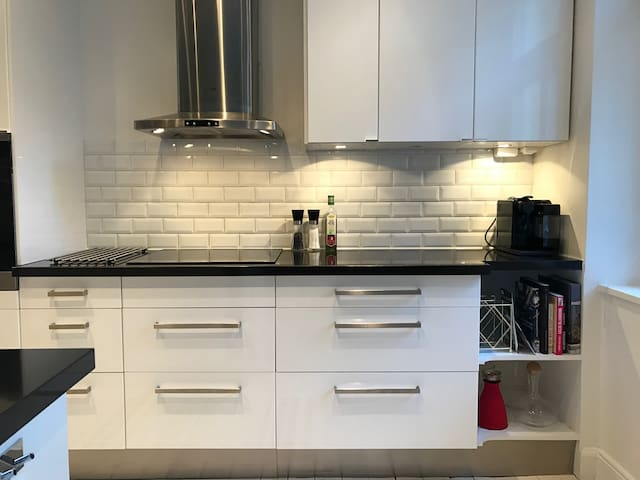 3/9 - Newly renovated kitchen