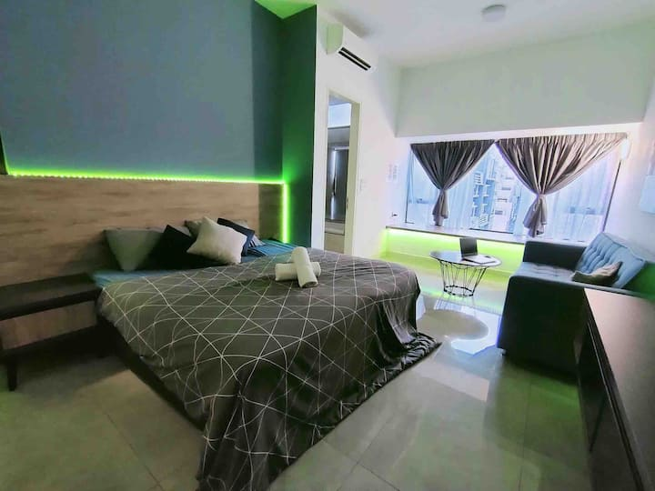 Couple Suite🌃FreeWifi+parking🌃Imperio🌃