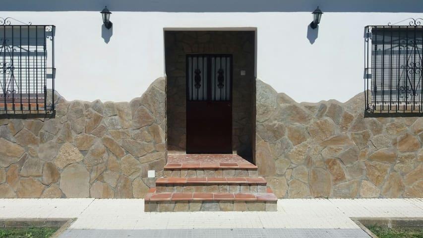 Casa de campo en jerez - Cuartillos - House