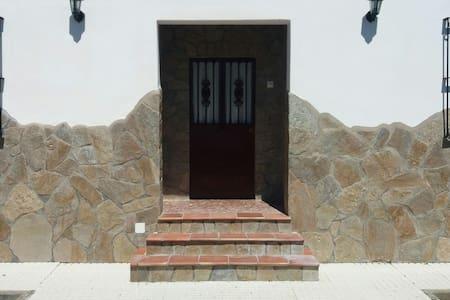 Casa de campo en jerez - Cuartillos - 独立屋