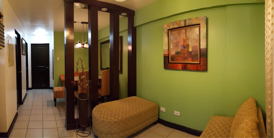 Home away from home (Pasig City)