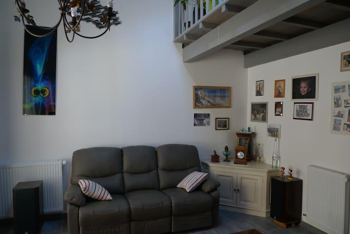 Maison en centre ville - Pierrelatte - Stadswoning