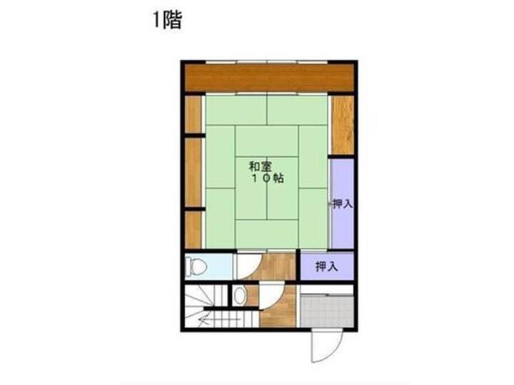 ★金澤八旅★ ファミリーレンタルハウスin笠市 大人数での利用が可能。家族やグループ向け