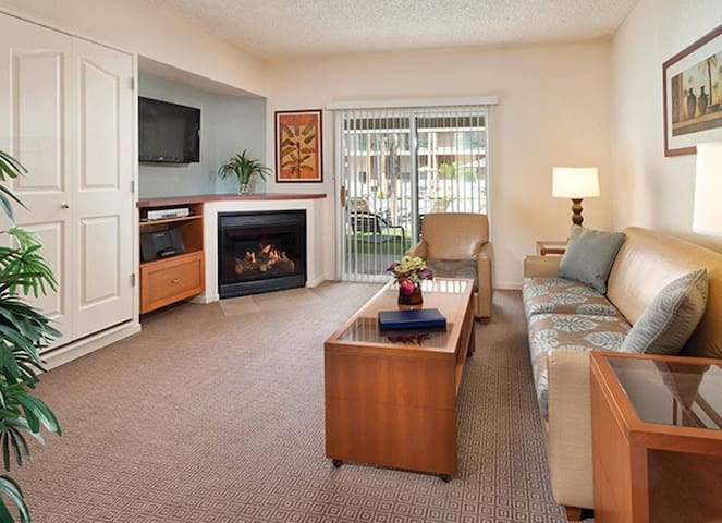 Worldmark Palm Springs - Studio