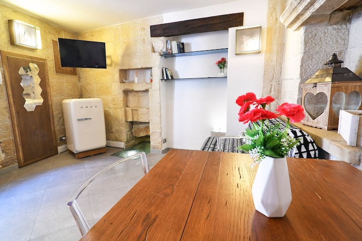 """""""ALLE PORTE DI IDUME"""" – Holiday home in the heart of Lecce"""