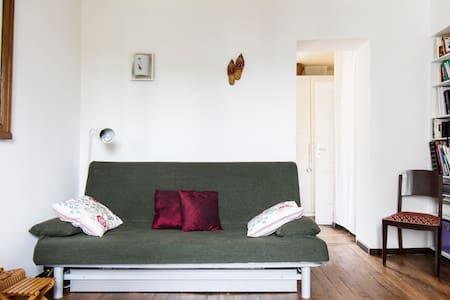 Appartement au charme parisien - Brunoy - Apartment