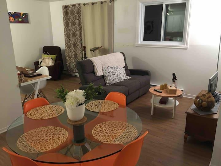 Chambre dans appartement à Vanier