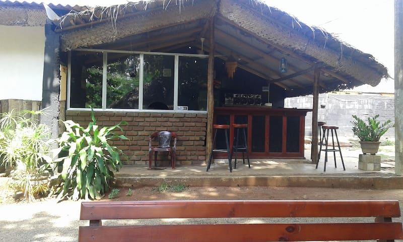 The pub - Anuradhapura - Appartamento