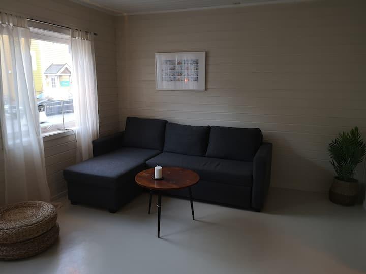 Apartment in the center of Kabelvåg Lofoten