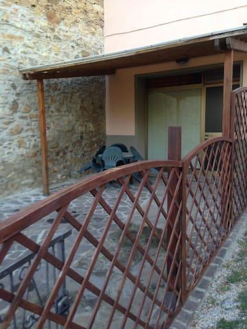 Delizioso bilocale Toscana, Suvereto (Li) - Suvereto - Apartament