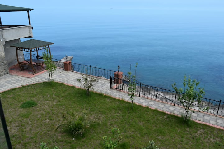 Trabzon My White House 2+1 Flat with sea view