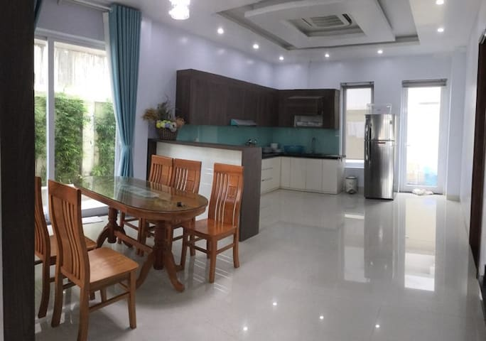 Phòng bếp