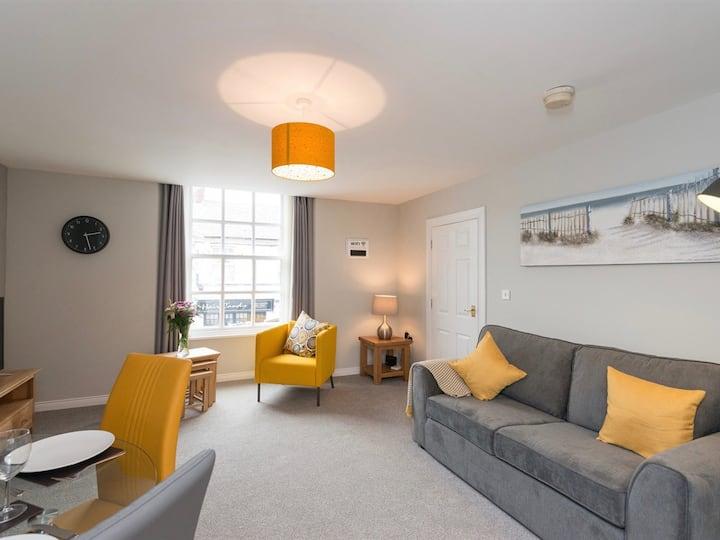 1 Bedroom Apartment @ Hamilton House