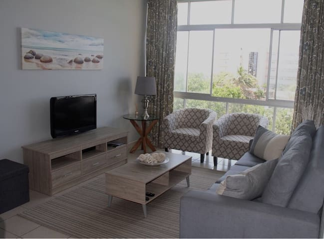 Ballito beach apartment