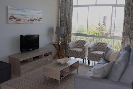Ballito beach apartment