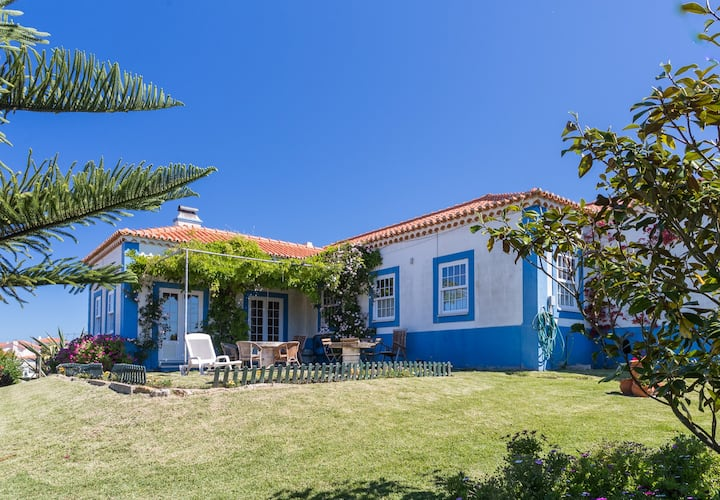 Ericeira Country House