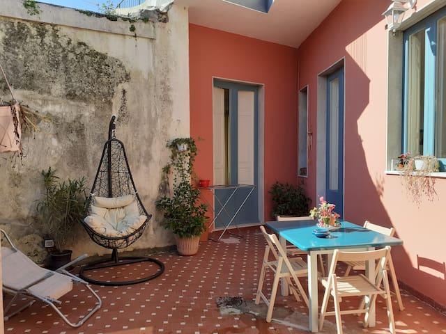 """""""Casa il Borgo delle Aci"""""""