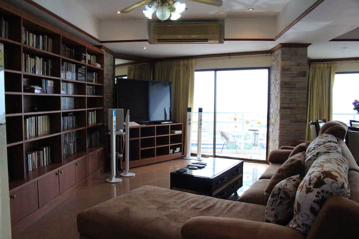 View Talay 2- 1Bed 108sqm.