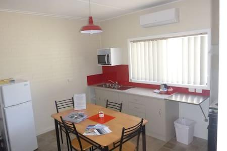 High Tide: Unit 3 - Apartment