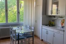 Apartment Mia - Central Location